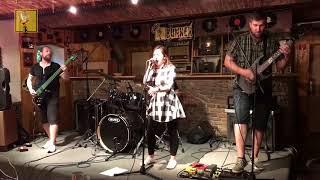 Video Particles - Bábka (Rádio Bunker, Trnava, 30.06.2018)