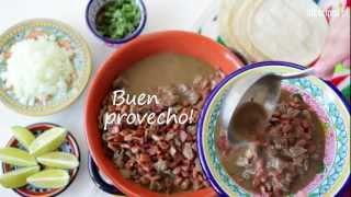 Przepis na meksykański gulasz wołowy