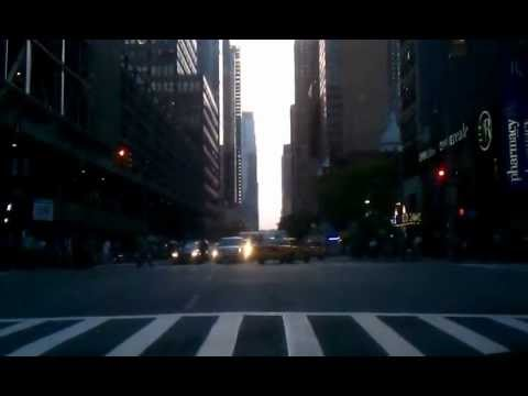 New York Nights IOS