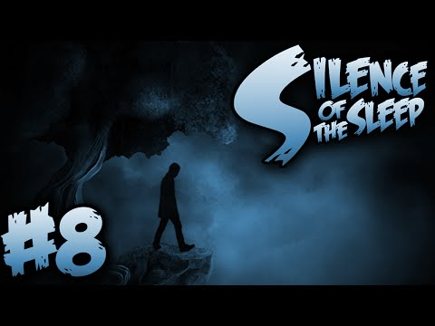 Silence of the Sleep Walkthrough #8 - PENIS PICTURES! -  NEW INDIE HORROR
