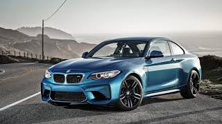2018 Bmw M2 Features REVIEW
