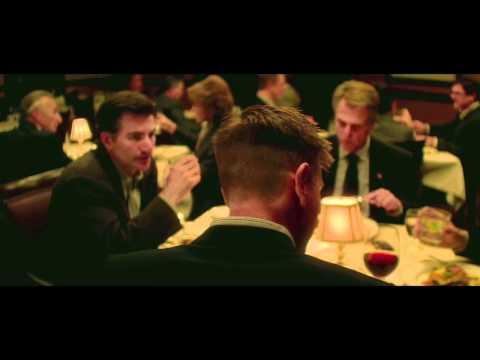 Trailer HD - Agentes Secretos