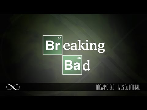Breaking Bad Season 1 (Promo)