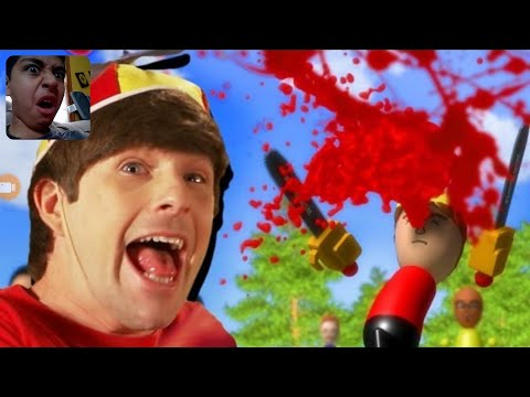 Smosh Reaction Wiiu Is Awesome