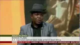 Download Lagu AY wa Tanzania-BBC Africa Interview [KisibiLive] Mp3