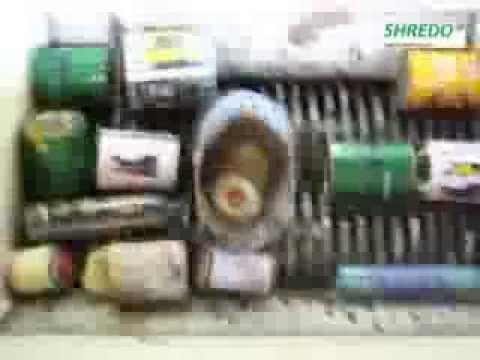 Metal Shredding,Heavy Metal Shredding, Metal Scrap Shredder, Scrap Metal Shredder