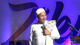Video DUET CERAMAH HABIB NOVEL DAN USTADZ ABDUL SOMAD DI ACEH #TravelDocumentary #IUIProduction MP3, 3GP, MP4, WEBM, AVI, FLV Februari 2019