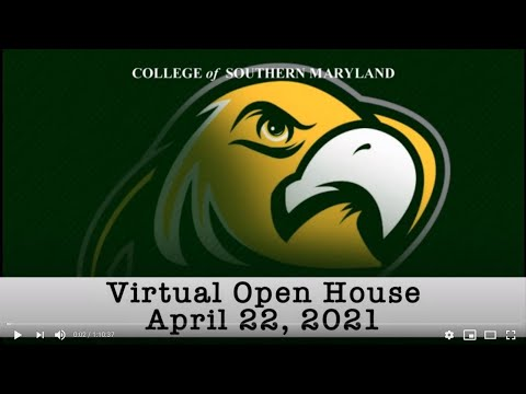 Past Open Houses