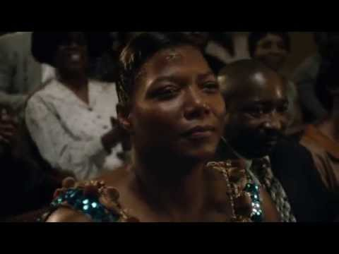 Bessie (Featurette 'The Art of Writing & Directing')