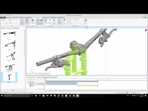 Creo Illustrate: Create 3D Animations and Illustrations for Interactive Service Documentation
