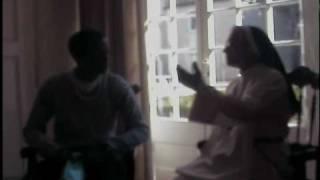 Conversa no Palácio da Princesa Isabel com a Madre geral e gafanhoto!