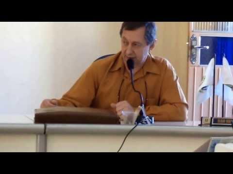 Sessão Ordinária 19 de agosto de 2013 - Coqueiros do Sul