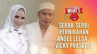 Video Serba-Serbi Pernikahan Angel Lelga - Vicky Prasetyo MP3, 3GP, MP4, WEBM, AVI, FLV Oktober 2018