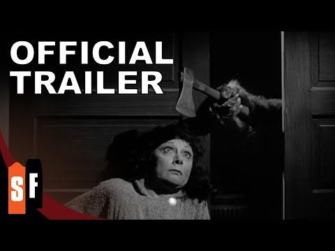 The Tingler (1959) - Official Trailer