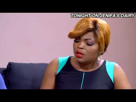 Jenifa's Diary Season 10 Episode 11 - Watch Full Video On SceneOneTV App/www.sceneone.tv
