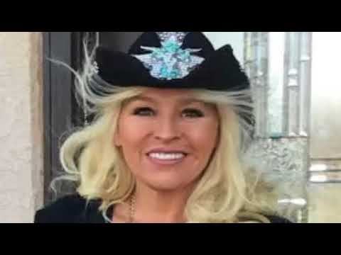 'Dog The Bounty Hunter' Star Beth Chapman Shows An Unique Photo Of Daughter Bonnie