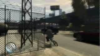 Nonton (GTA 4) How To Find A BMX Bike (modified) Film Subtitle Indonesia Streaming Movie Download