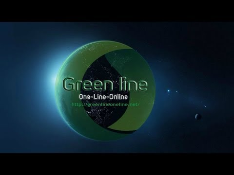 One-line Online Green line Network Marketing meets Renewable Energy