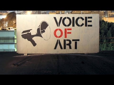 Pharrell Williams: i am OTHER   Voice of Art Trailer | Video