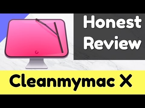 Cleanmymac X Honest Review: Should you Download?