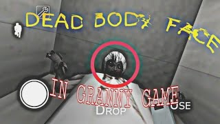 Nonton TOP SECRET ABOUT DEAD BODY||GRANNY THE HORROR GAME|| BY GAMING BEAST Film Subtitle Indonesia Streaming Movie Download