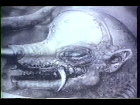 Doc - Giger's Necronomicon (1976)