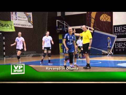 Revansa in Oltenia