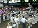 salvadorenas - Banda de paz de San vicente Insavi