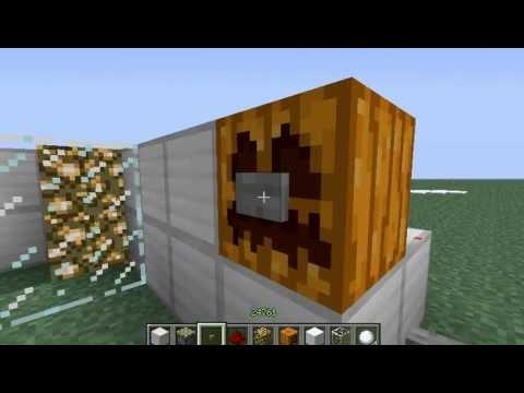 Minecraft İcatları