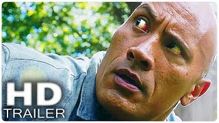 Nonton JUMANJI 2: WELCOME TO THE JUNGLE Trailer (2017) Film Subtitle Indonesia Streaming Movie Download