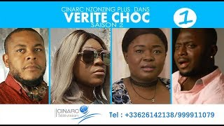 Video VERITE CHOC SAISON 2 EPISODE 4 EPISODE MP3, 3GP, MP4, WEBM, AVI, FLV Agustus 2017