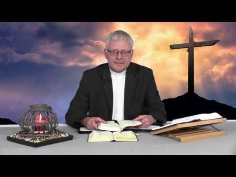 Clemens Pilar, Evangelium vom Karfreitag