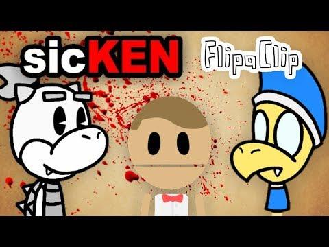 SML Movie : Sicken! Animation (видео)
