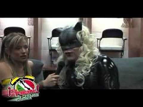entrevista con choko