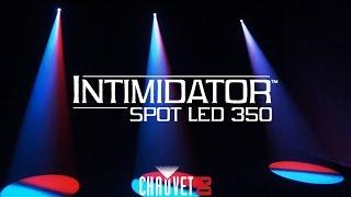 Download Lagu Intimidator Spot LED 350 by CHAUVET DJ Mp3