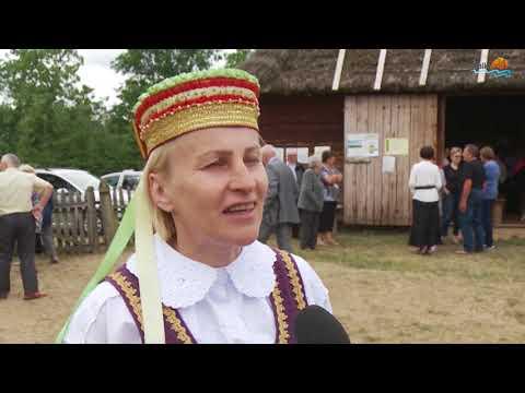 Dla podtrzymania tradycji. Festiwal Teatrów Stodolanych w Puńsku