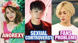 Video Idols Who Left Their Group [The Most Controversial] PART 1 MP3, 3GP, MP4, WEBM, AVI, FLV Maret 2019