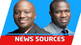 NEWS SOURCES [PROMO] The Incisive, Candid And Authoritative News Program In Kenya