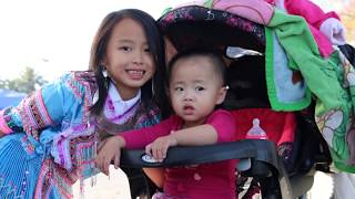 Sacramento Hmong New Year 2014   2015 First Day