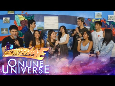 Showtime Online Universe: Kristille Atinen Shares How Tnt Opened Opportunities For Her