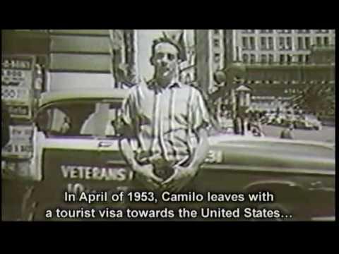 Asesinaron a Camilo (Part. I) - Instituto de la Memoria Histórica