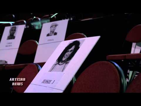 2014 MTV VMAs NICKI MINAJ, IGGY AZALEA ADD PRE SHOW CONTROVERSY, BECKY G EXCITED FOR HOSTING
