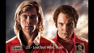 Nonton Soundtrack Rush. Hans Zimmer. 23.- Lost but Won Film Subtitle Indonesia Streaming Movie Download
