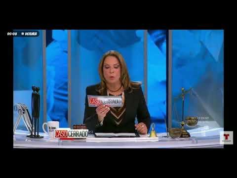 Frases celebres - Dra. Ana María Polo de Caso Cerrado Telemundo utilizó frase célebre de LGBT Diane Rodríguez