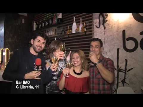 BAR BAO FELIZ AÑO 2019