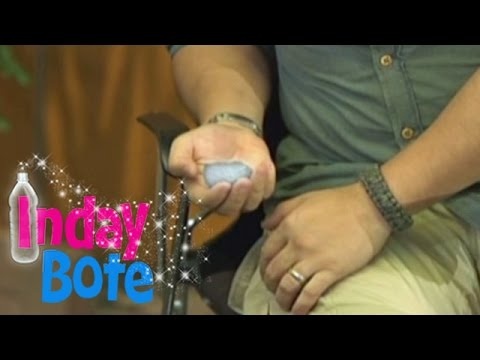 Inday Bote: Magic Stone