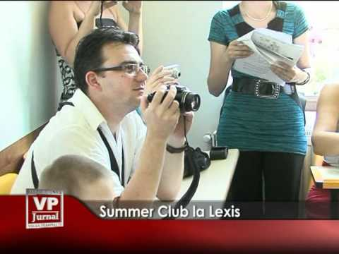 Summer Club la Lexis