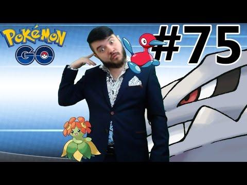 Pokemon GO - Steelix, Porygon2, Bellossom a další Evoluce. (ASK)