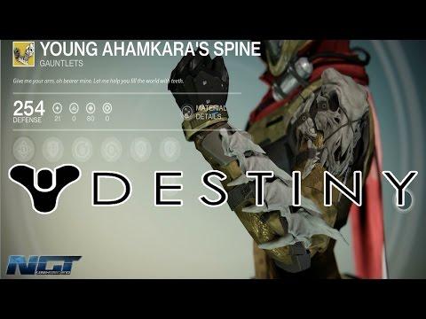 regime - Destiny ...