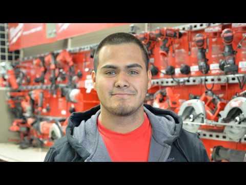 Tito Garcia - 2 Years